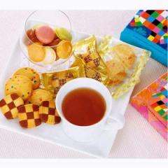 エルマー クッキー&マカロン 焼き菓子 洋菓子ギフト/EC-100