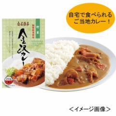 金沢カレー・野菜ご当地 常備食 レトルトカレー/