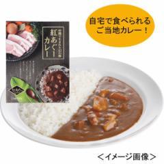 紅あぐーカレーご当地 常備食 レトルトカレー 沖縄/