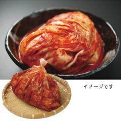 韓さんの手作り白菜キムチ(1kg)漬物/98404