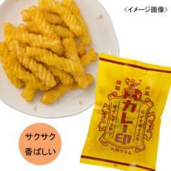 綱揚げ煎餅カレー印おやつ おつまみ 菓子 /