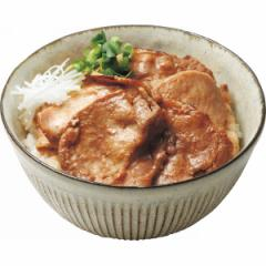 帯広名物 ぶた八の豚丼の具(4食)/