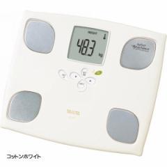 タニタ 体組成計体重計 ヘルスメーター 健康器具