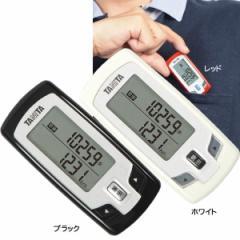 タニタ 活動量計カロリズムforウォーキング歩数計 健康器具 測定 ヘルスケア/EZ062RD