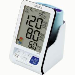 シチズン 電子血圧計No80/CH551