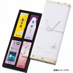 御香セット1000 包装品ローソク 線香 お供え用 仏具/66715