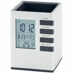 時計キューブデスクスタンド多機能 記念品 /661-14