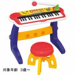 キッズキーボードDX誕生日プレゼント ピアノ/8880