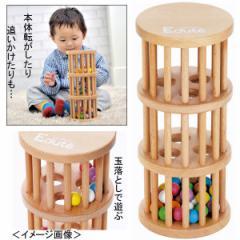 ラトルTOWER初めてのおもちゃ 知育玩具/ORG-006