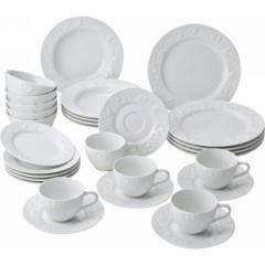 皿フルーツ・フルーツ 30ピースホームセット食器 キッチン用品