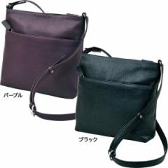 ≪送料無料≫バッグ 良品工房 日本製牛革手作りショルダーバッグ/B9119-103B