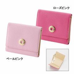 財布 サクスニーイザック  コンパクトレディースファッション 小物/63SY07−FP
