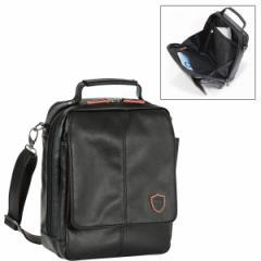 ショルダーバッグ エドクルーガー ミット 旅行用品 メンズファッション 小物/14−5135