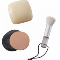 熊野化粧筆フェイスケアセット  筆の心 メイク道具 美容 コスメ /KFi−50FSH