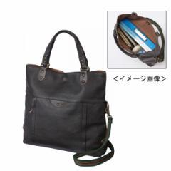 かばんバッグ 牛革ツーウェイメンズファション 小物/82201−03