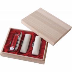 印鑑白水晶3本セット メールオーダー/SDAY-30000