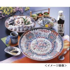 ふぐ料理フルコース(絵皿・菊盛り)食品 魚介類 シーフード