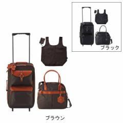 キャリーケーストラベルバッグセット アン・アン レディースファッション 小物/ATC100−2K