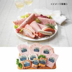 ギフト ハム&ソーセージセット ホテルオークラ 食品 肉加工品/SS−100S