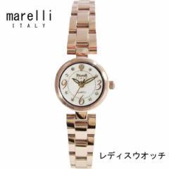腕時計マレリー レディスウオッチレディースファッション 小物 アクセサリー/ML−005