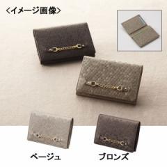 カード入れカードケース ジョセフエロール レディースファッション 小物/63JE75−03
