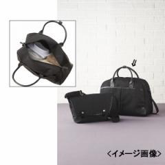 かばんボストンバッグ アッシュエル メンズファッション 小物 ビジネス 旅行用品/B−HLM10405BK