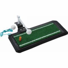 ゴルフ スイング練習大型ヘッドパンチャートレーニング用品