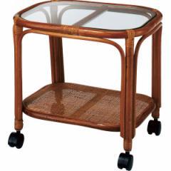 父の日ギフト プレゼント 机テーブル 籐家具