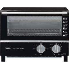 オーブントースター ツインバード 調理家電 キッチン用品/TS-4019B