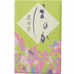 昆布茶「昆布」(6袋入) ほのか健康茶/K−502