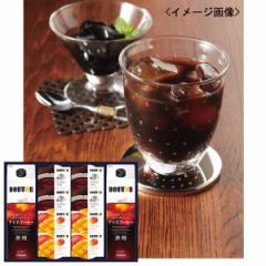 お中元 アイスコーヒー&ゼリー詰合せ ドトールコーヒーソフトドリンク 詰合せ 残暑御見舞 御供 帰省土産に/DRJ−30