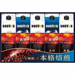 【お中元・送料無料】リキッドコーヒー詰合せ ドトールコーヒーソフトドリンク 詰合せ /DR−30 暑中御見舞