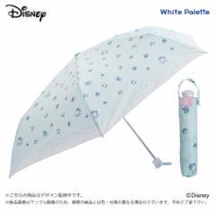 折りたたみ傘マリー/カフェタイム 55cmディズニー レイングッズ おしゃれ 大人 女性/16CDN-8M