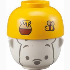 汁椀・茶碗セット ミニ くまのプーさん ディズニー子供 かわいい 誕生日 プレゼント 小さめ/SAN2065-5