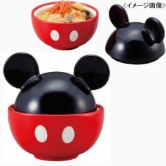 蓋付きどんぶり ミッキーマウス ディズニープレゼント かわいい 一人用 一人暮らし/SAN2097-MM