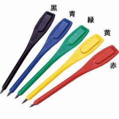 はさめる鉛筆ペグシル鉛筆クリップ アンケート記入 ゴルフコンペ/PG12 名入れ可