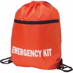 防災グッズ 非常用持ち出し袋エマージェンシーバッグ/7−50