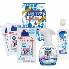 引越し・転勤・ご挨拶 部屋干し除菌セット洗剤/DD-80