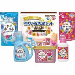 ボールド香りのお洗濯セット洗剤 ギフト/KBS-30J