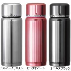水筒ジュエルマグ<340ml> オルゴ ステンレス 熱中症対策 /MBM−340SC
