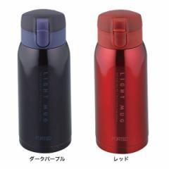 フォルテックパーク ワンタッチ栓ライトマグ(350ml)ボトル 水筒/FPR−7352