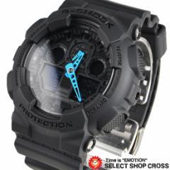 Gショック カシオ G-SHOCK CASIO メンズ 腕時計 アナログ GA-100C-8ADR グレー 海外モデル