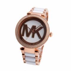 マイケル コース MICHAEL KORS MK6365 レディース 腕時計 ブランド クロス セット 送料無料