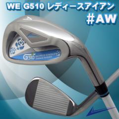 WE-G510 AWアイアン レディース右用