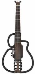 ARIA Sinsonido AS-101C/SPL Nylon Strings SBK【z8】
