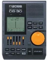 BOSS ボス 電子メトロノーム ドクタービート DB-90 【z8】