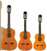 PEPEミニ・クラシックギターPS-53 【送料無料】【z8】
