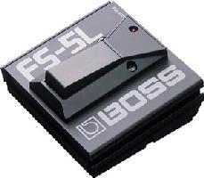 ボス・フットスイッチ・FS-5L(ラッチタイプ) 【z8】