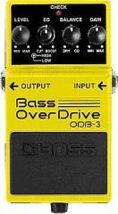 BOSS ボス・ベース用エフェクター・オーバードライブ ODB-3 【z8】