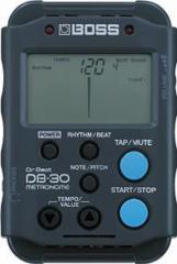 【即日発送O.K】BOSS ボス 電子メトロノーム ドクタービート DB-30【z8】